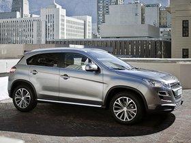 Ver foto 10 de Peugeot 4008 2011