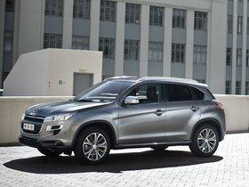 Ver foto 9 de Peugeot 4008 2011