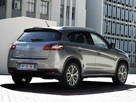 Ver foto 6 de Peugeot 4008 2011
