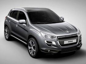 Ver foto 28 de Peugeot 4008 2011