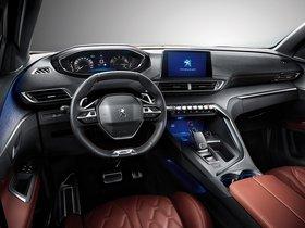 Ver foto 10 de Peugeot 4008 GT China 2016
