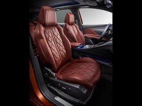 Ver foto 6 de Peugeot 4008 GT China 2016