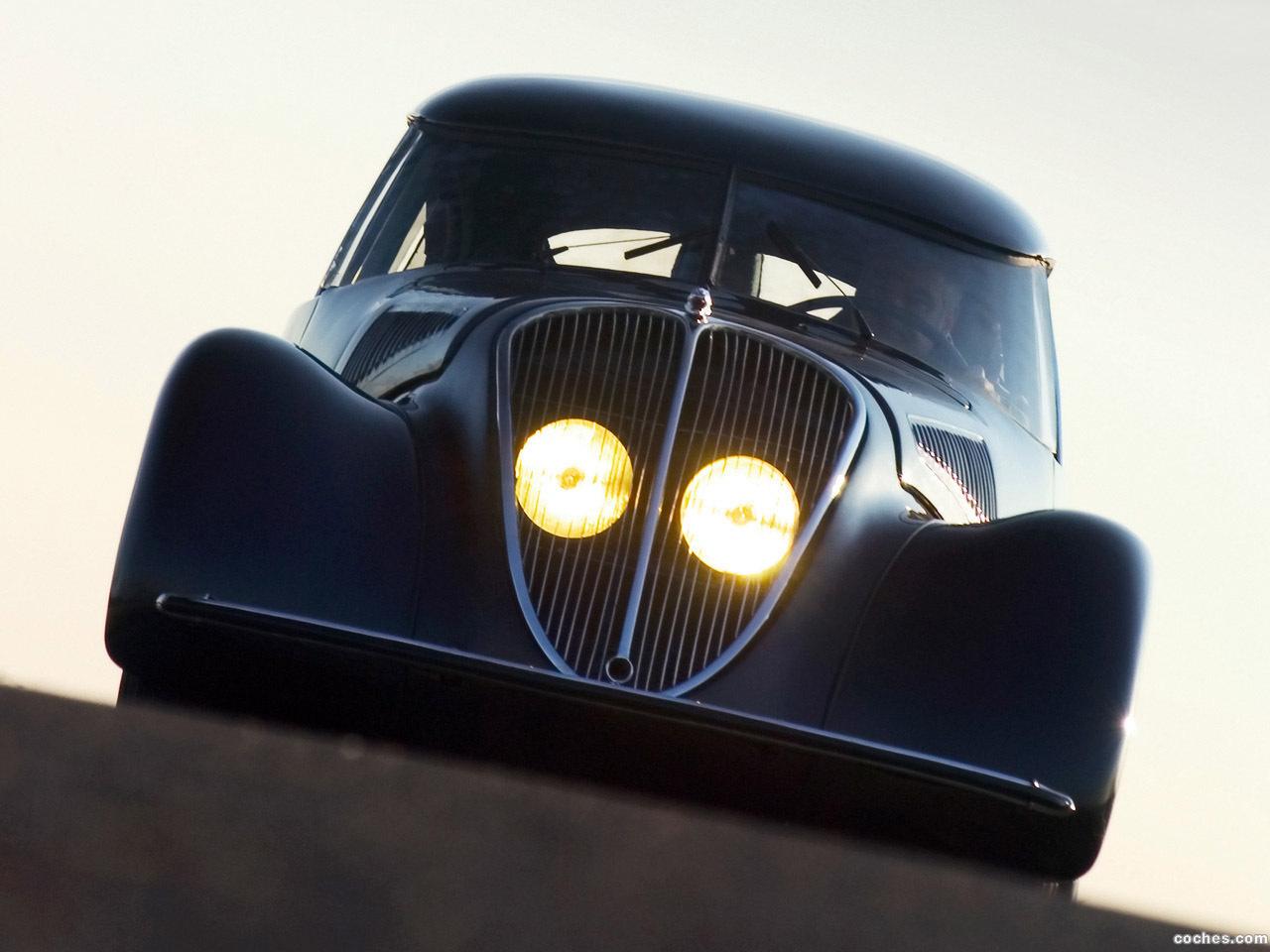 Foto 0 de Peugeot 402 Andreau 1936
