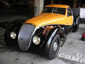 Ver foto 1 de Peugeot 402 Darlmat Pourtout Coupe 1938