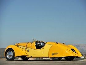 Ver foto 4 de Peugeot 402 Darlmat Pourtout Roadster 1938