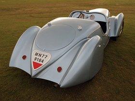 Ver foto 3 de Peugeot 402 Darlmat Pourtout Roadster 1938