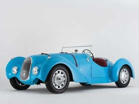 Ver foto 6 de Peugeot Special Pourtout Roadster 1938