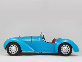 Ver foto 5 de Peugeot Special Pourtout Roadster 1938