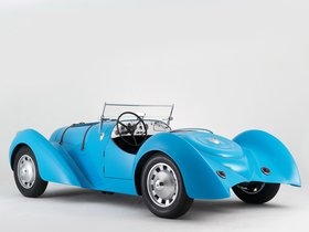 Ver foto 3 de Peugeot Special Pourtout Roadster 1938