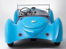 Ver foto 2 de Peugeot Special Pourtout Roadster 1938
