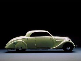 Ver foto 6 de Peugeot 402L Eclipse 1937