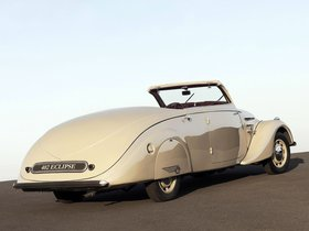 Ver foto 5 de Peugeot 402L Eclipse 1937