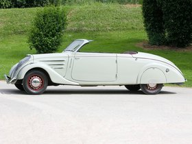 Ver foto 4 de Peugeot 402L Eclipse 1937