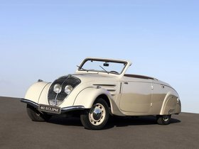 Ver foto 1 de Peugeot 402L Eclipse 1937