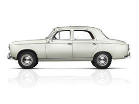 Ver foto 2 de Peugeot 403 1955