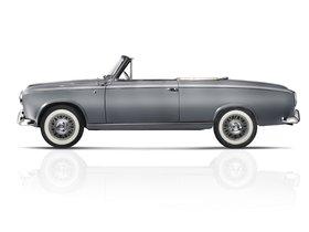 Ver foto 2 de Peugeot 403 Cabrio 1955