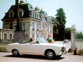 Ver foto 1 de Peugeot 403 Cabrio 1955
