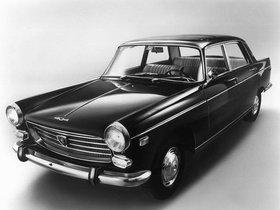 Ver foto 6 de Peugeot 404 1960