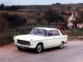 Ver foto 5 de Peugeot 404 1960