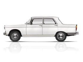Ver foto 4 de Peugeot 404 1960