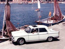 Ver foto 3 de Peugeot 404 1960