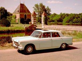 Ver foto 2 de Peugeot 404 1960