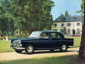 Fotos de Peugeot 404