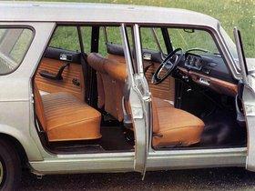 Ver foto 4 de Peugeot 404 Break 1960