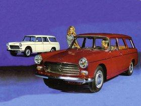 Ver foto 3 de Peugeot 404 Break 1960