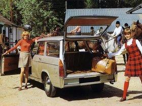 Ver foto 2 de Peugeot 404 Break 1960