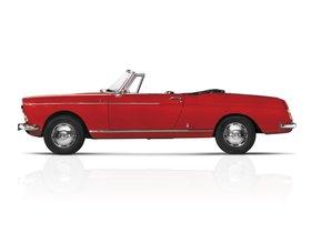 Ver foto 2 de Peugeot 404 Cabriolet 1960