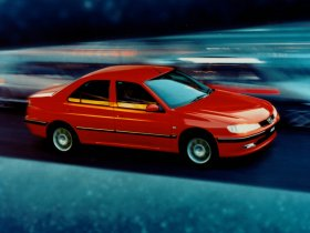 Ver foto 7 de Peugeot 406 1995