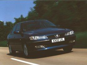 Ver foto 5 de Peugeot 406 1995