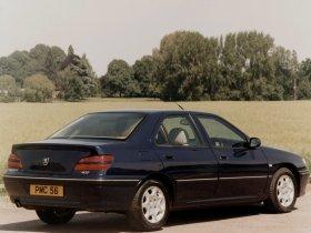 Ver foto 4 de Peugeot 406 1995