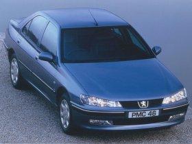 Ver foto 3 de Peugeot 406 1995