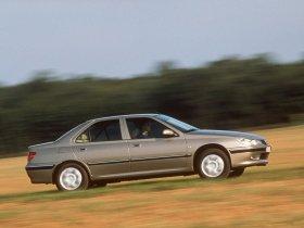 Ver foto 2 de Peugeot 406 1995