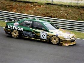 Ver foto 8 de Peugeot 406 BTCC 1996