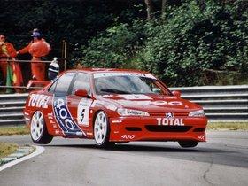 Ver foto 6 de Peugeot 406 BTCC 1996