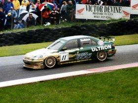 Ver foto 5 de Peugeot 406 BTCC 1996