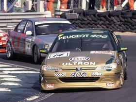 Ver foto 4 de Peugeot 406 BTCC 1996