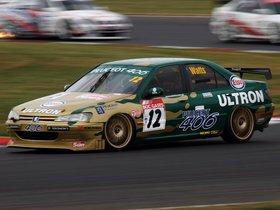 Ver foto 2 de Peugeot 406 BTCC 1996