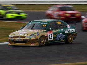 Ver foto 1 de Peugeot 406 BTCC 1996