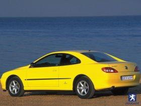 Ver foto 7 de Peugeot 406 Coupe 1997