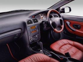 Ver foto 6 de Peugeot 406 Coupe 1997