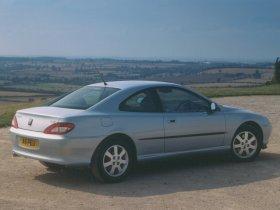 Ver foto 5 de Peugeot 406 Coupe 1997