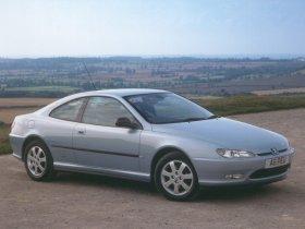 Ver foto 4 de Peugeot 406 Coupe 1997