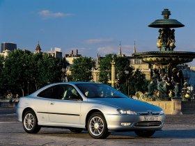 Fotos de Peugeot 406