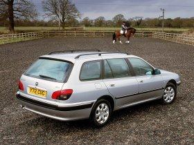 Ver foto 2 de Peugeot 406 Estate 1995