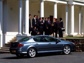 Ver foto 38 de Peugeot 407 2007