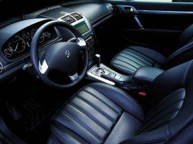 Ver foto 46 de Peugeot 407 2007